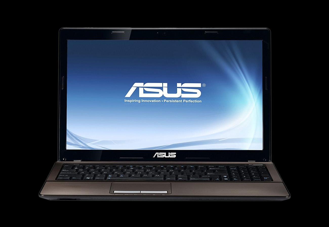 ASUS K53e