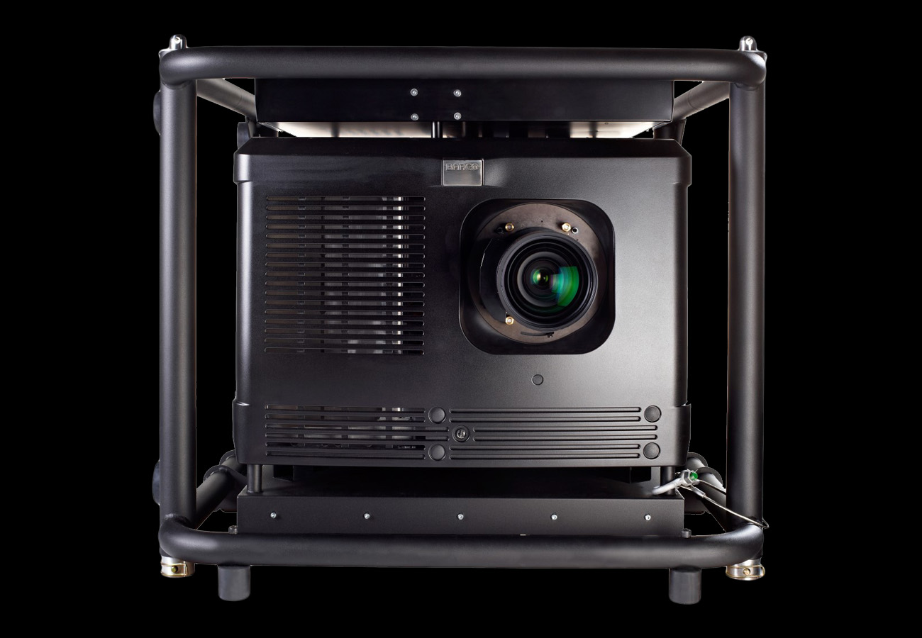 Barco HDQ-2K40 Front