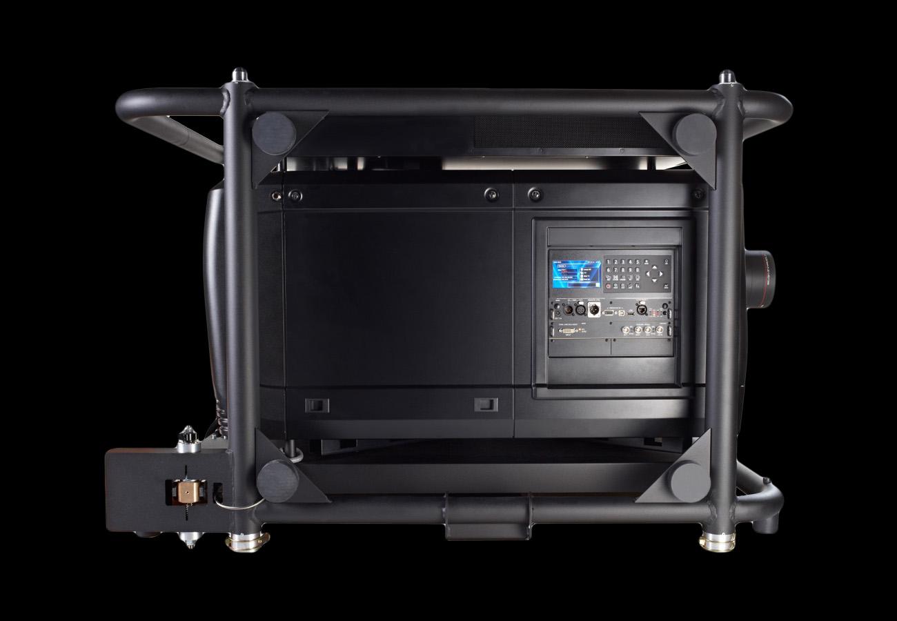 Barco HDQ-2K40 Side