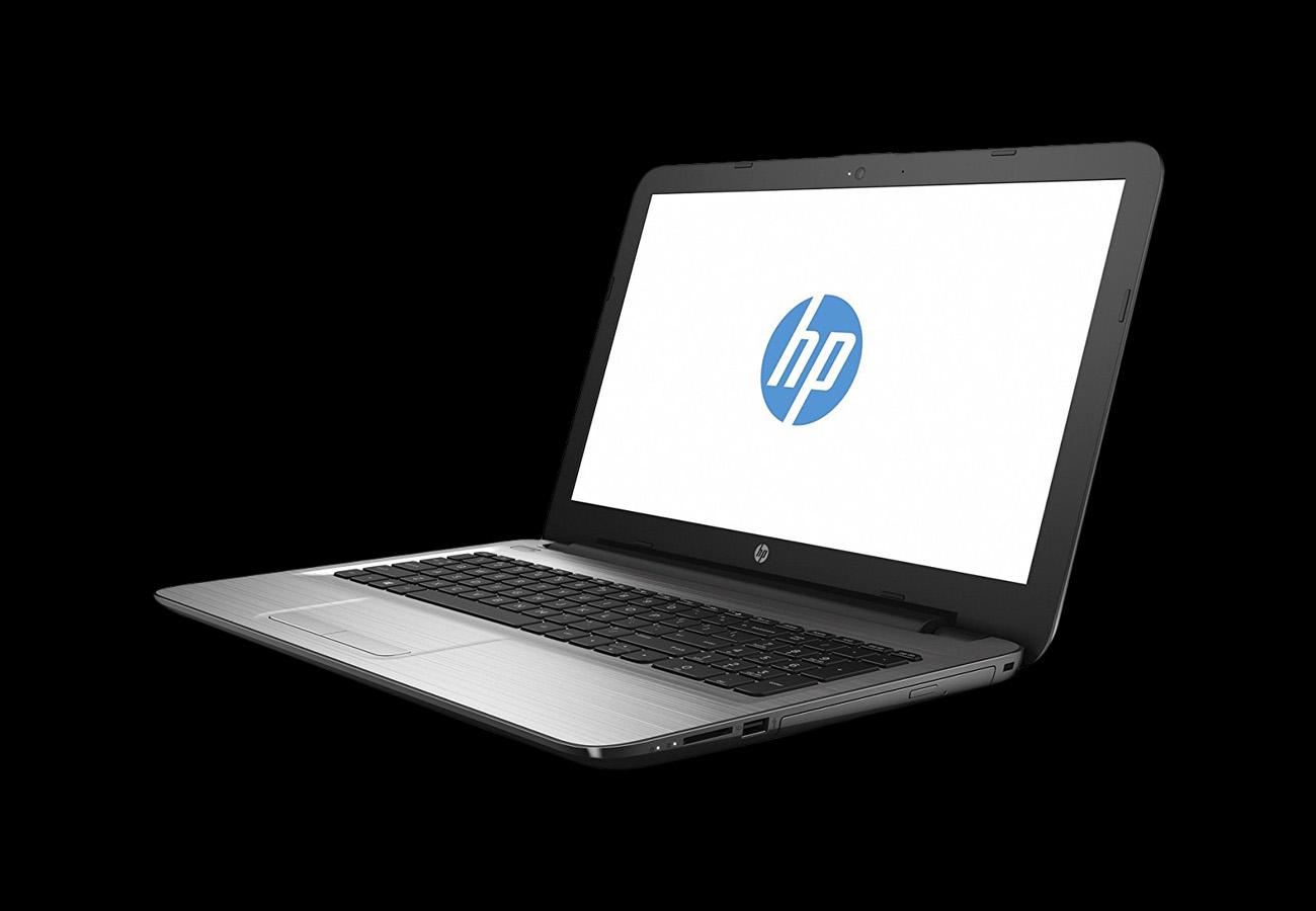 HP 250 G5 Side 1