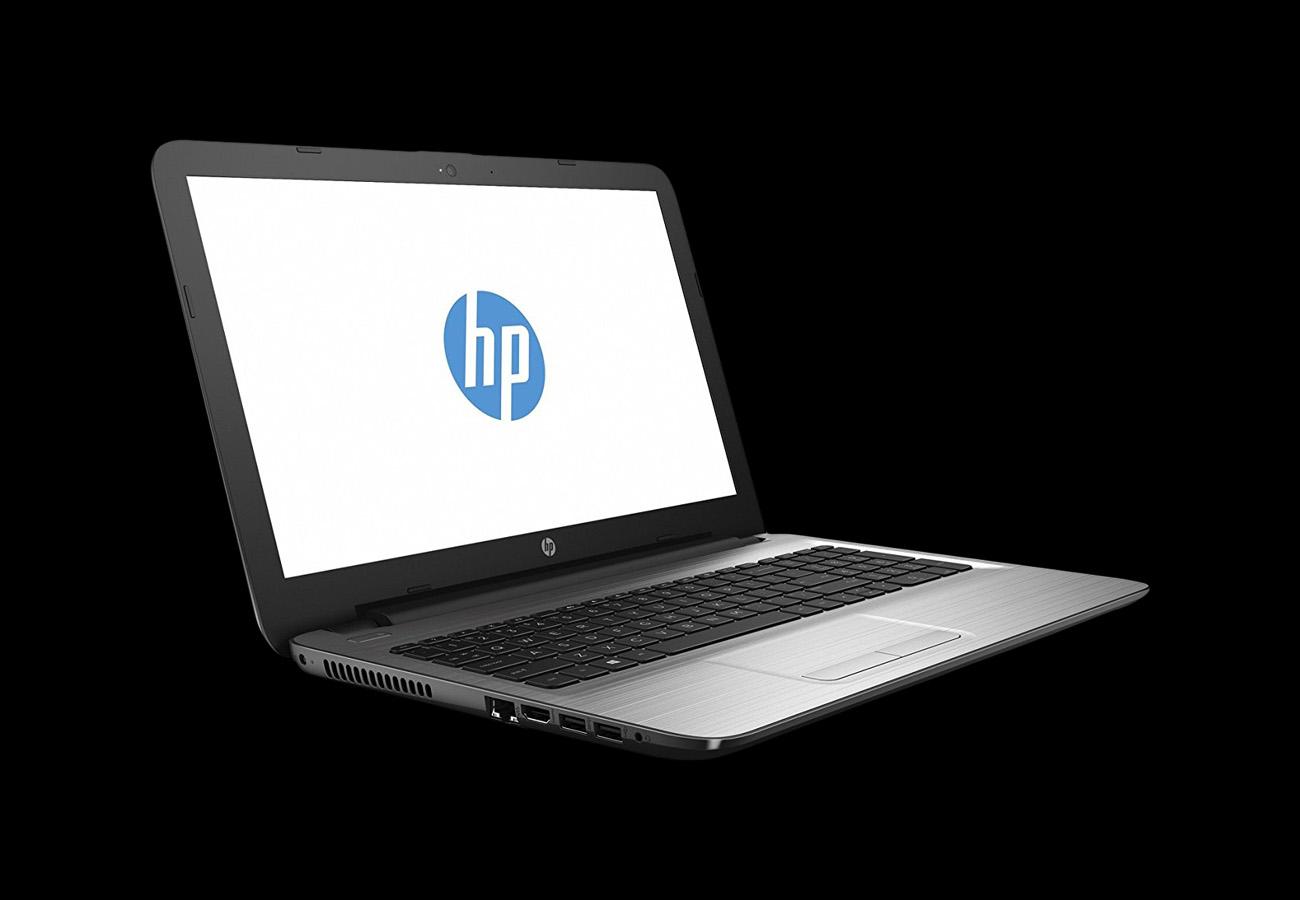 HP 250 G5 Side 2