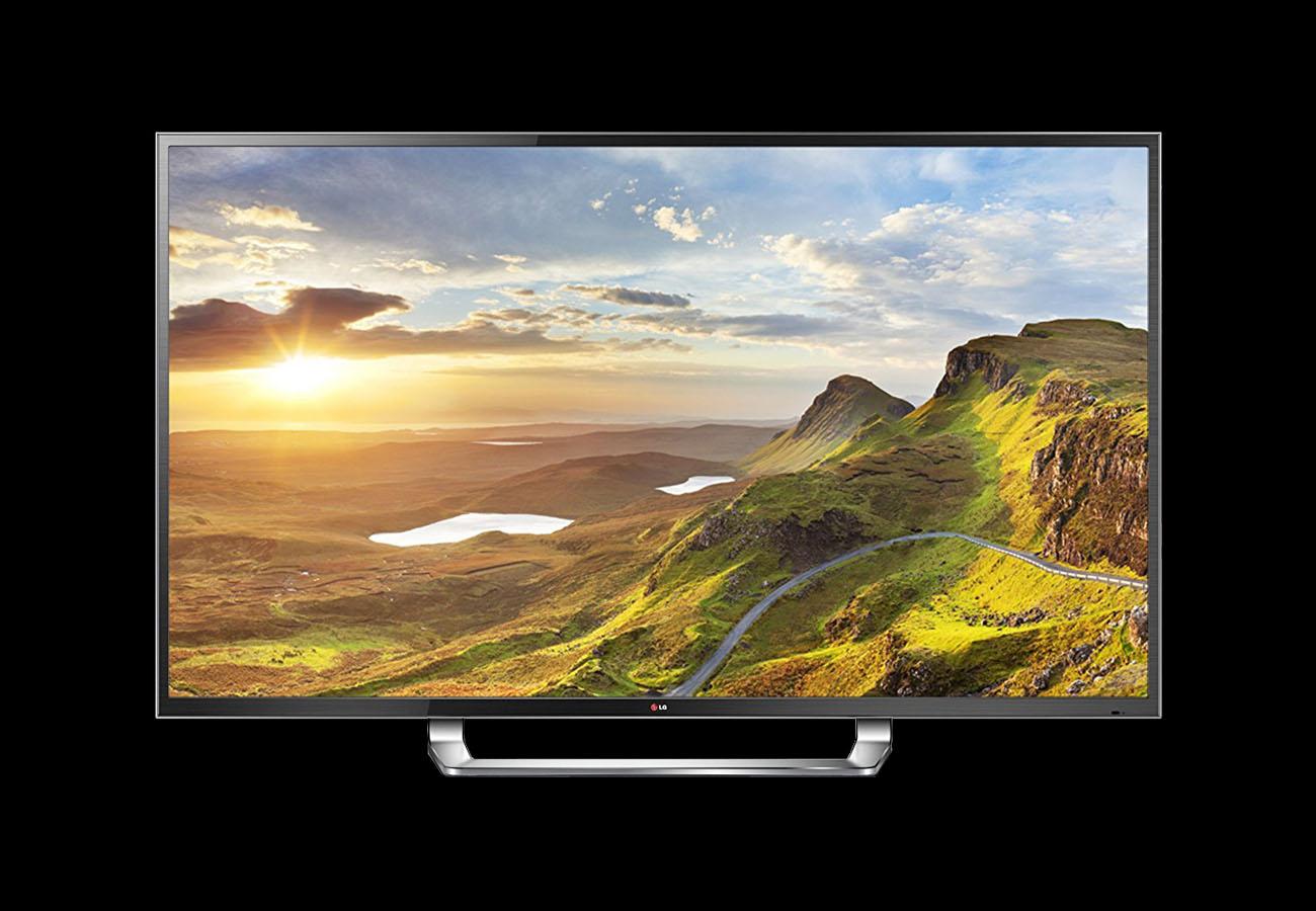 LG Electronics 84LM9600_