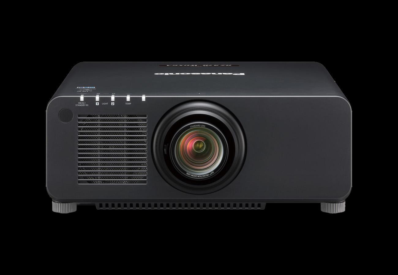 Panasonic RZ970 Front