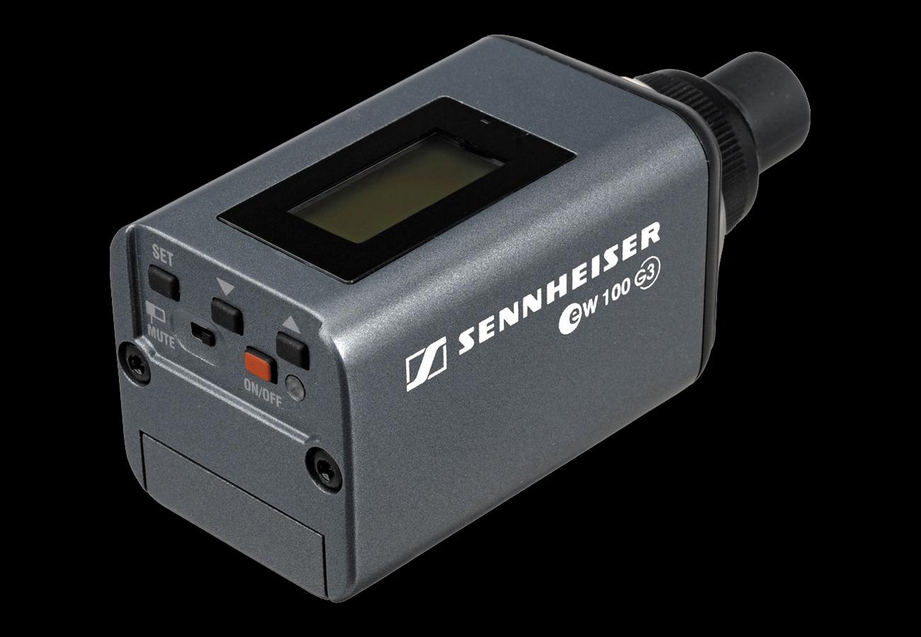 Sennheiser ew 100 ENG G3 transmiter