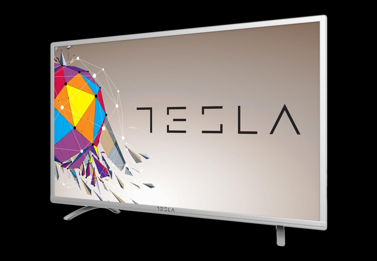 Tesla 43S356SF – 43_ Side