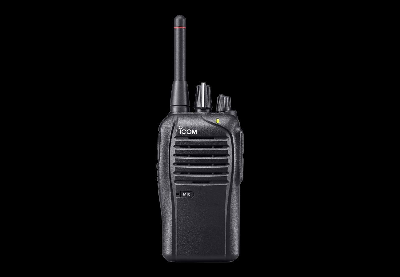 iCom PMR446