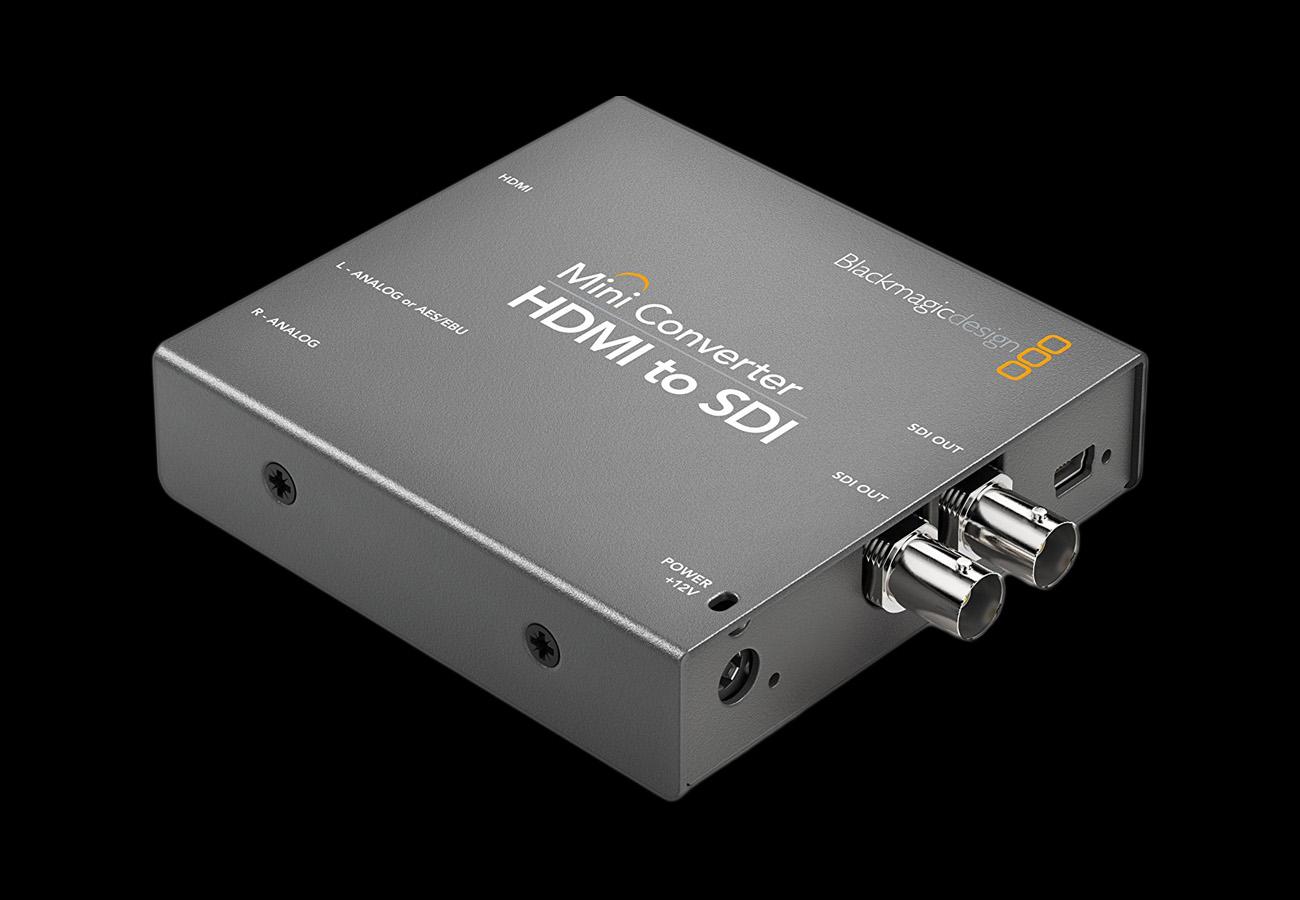 BM HDMI to HDSDI