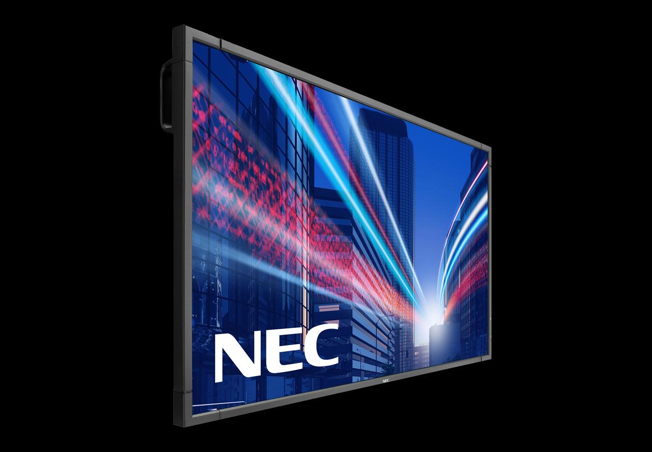 NEC Multisync V552-tm