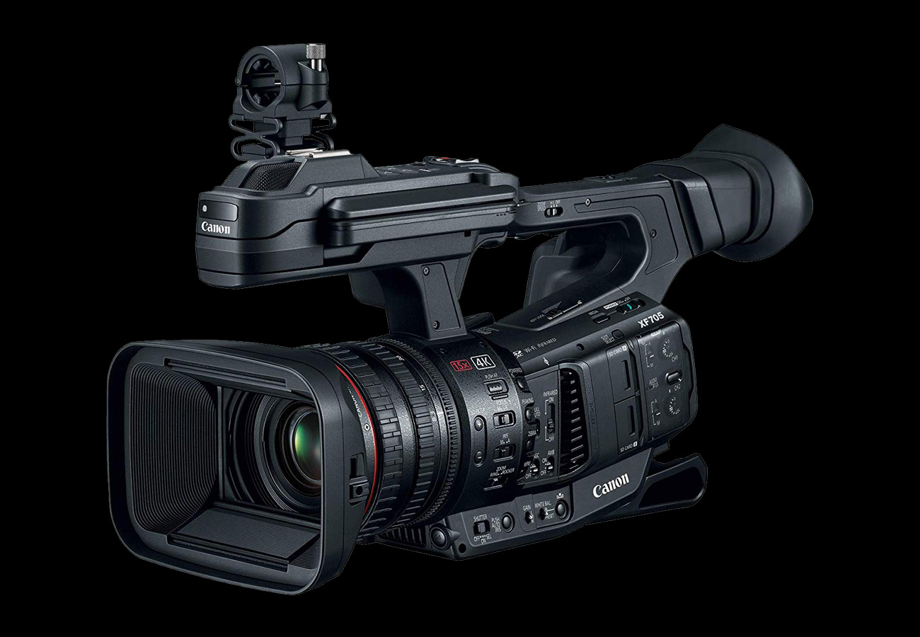 Canon xf7051