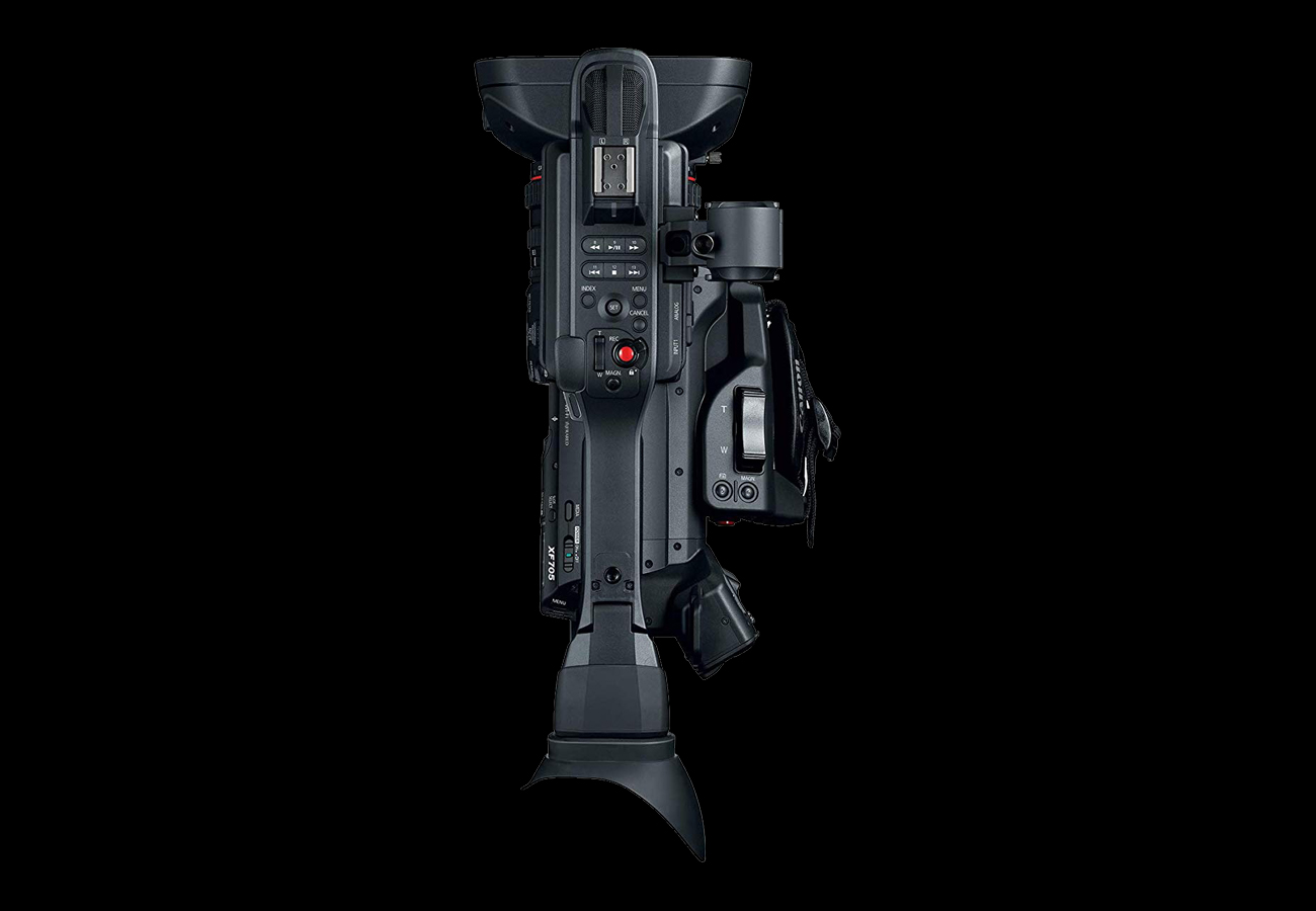 Canon xf7052