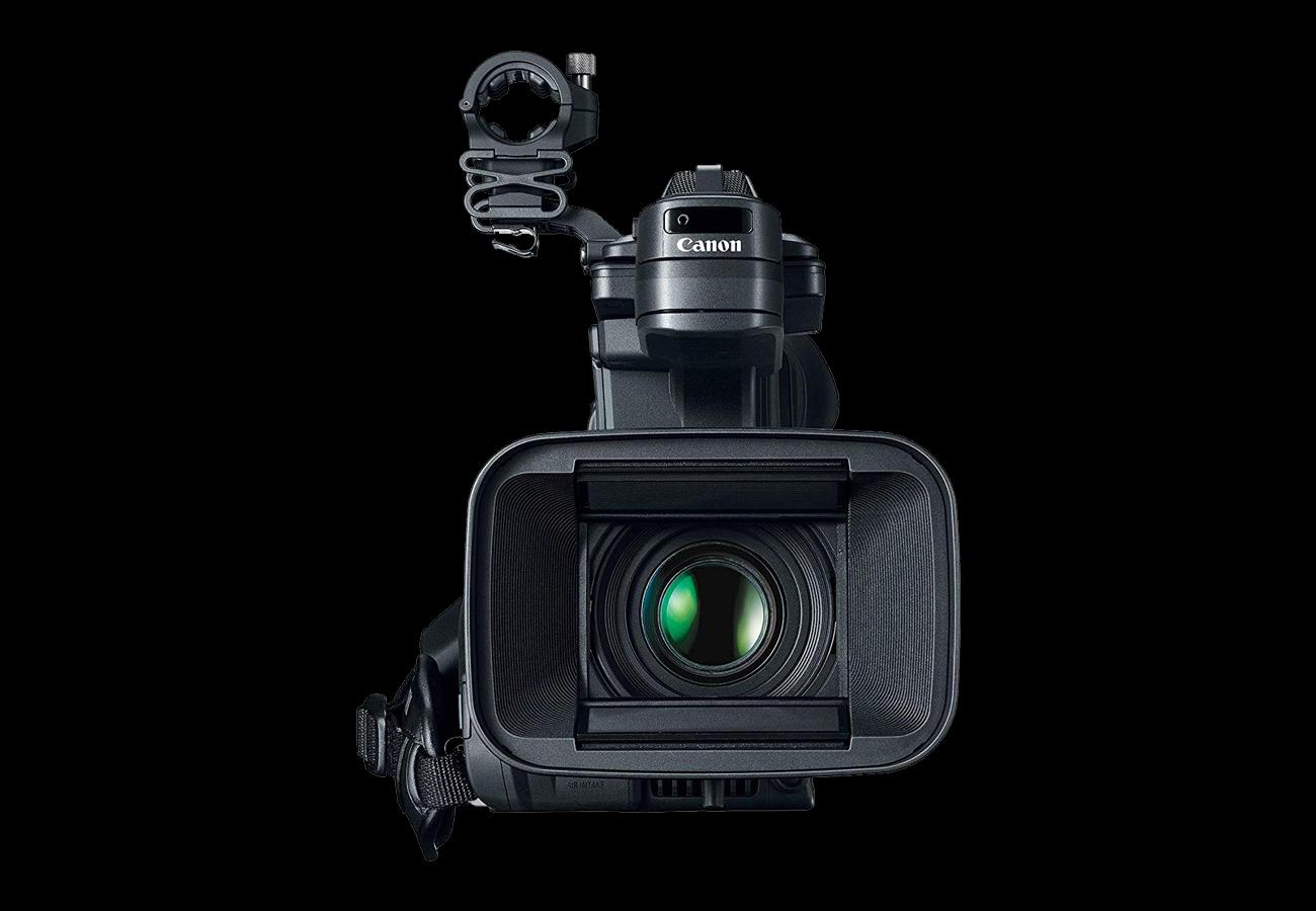 Canon xf7053